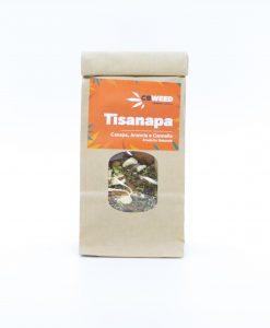 Tisanapa – Cannabis, Orange et Cannelle