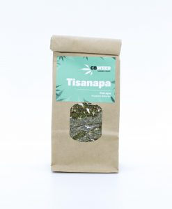 Tisanapa – Cannabis au Naturel
