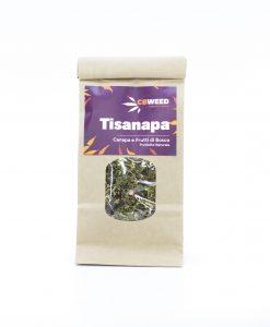 Tisanapa – Cannabis et Fruits des Bois