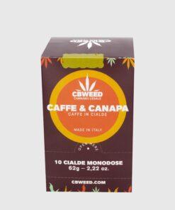 CAFÉ-AU-CHANVRE-EN-CAPSULES-CBWEED