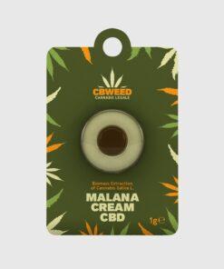 RÉSINE-CBWEED-MALANA-CREAM-1G